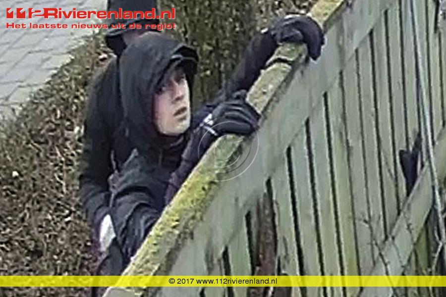 112rivierenland Tiel Politie Zoekt Getuigen Na Overval En Inbraak